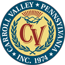 Carroll Valley, PA seal