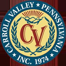 Carroll Valley, PA seal