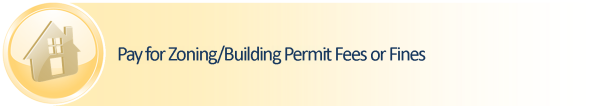 Zoning & Building Pay Button