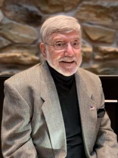 Mayor Ronald J. Harris